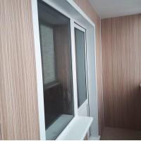 Балконный блок Rehau 70 (4-16-4i) Axor