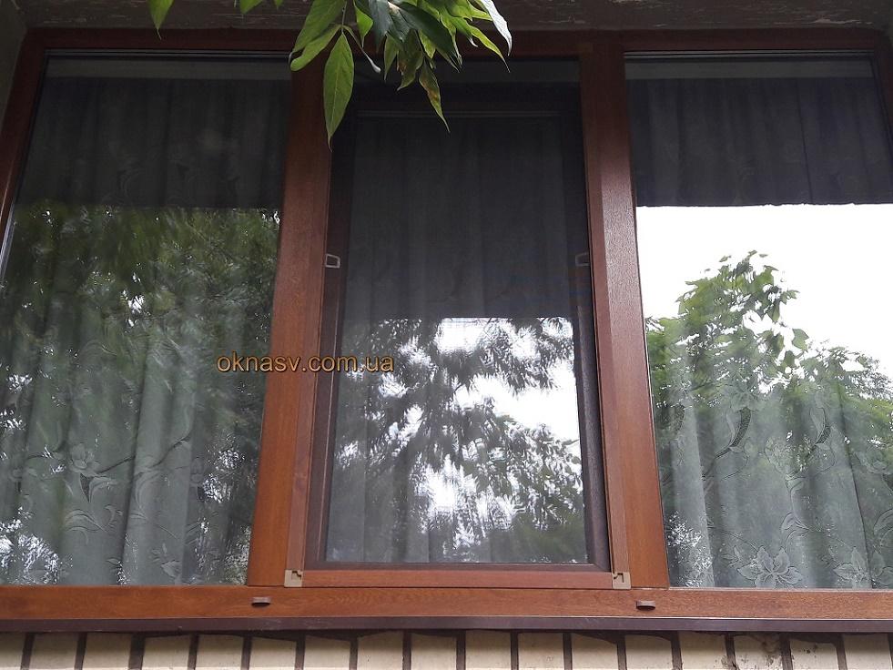 Окна, двери, балконы в Кривом Роге